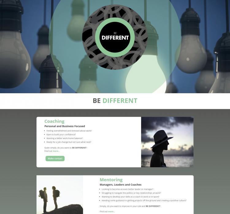 Webdesign Harrogate